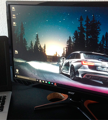 Review of Acer Predator GN246HL Predator HDMI Gaming Monitor