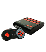Retro-Bit Duo Twin NES and SNES System