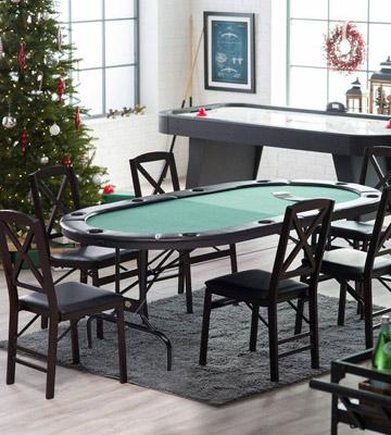 5 Best Poker Tables Reviews of 2018 BestAdvisor