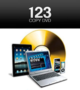 123CopyDVD Backup and Burn Any DVD