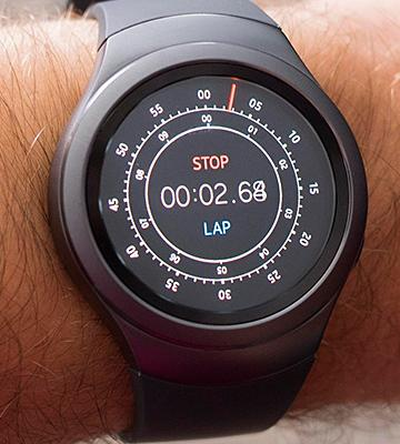 Review of Samsung S2 Gear Smartwatch for Android 4.4
