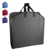 WallyBags 60 Garment Bag luggage for suits and dresses