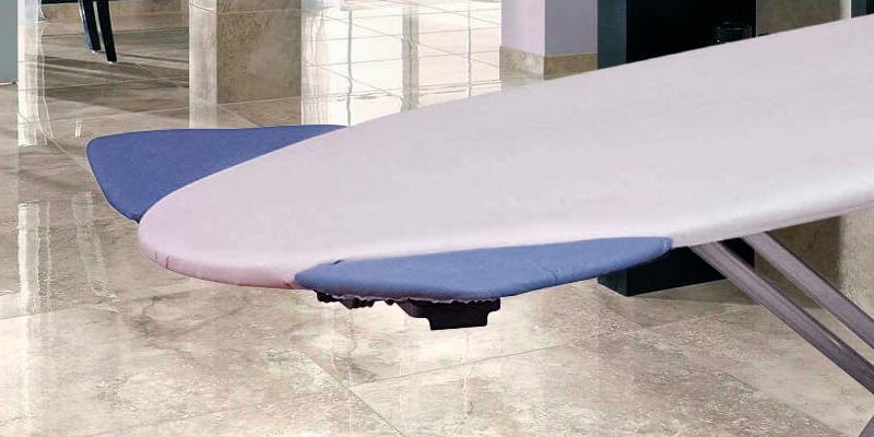 Detailed review of Mabel Home 8 Easy Extra-Wide ironing Pro Board