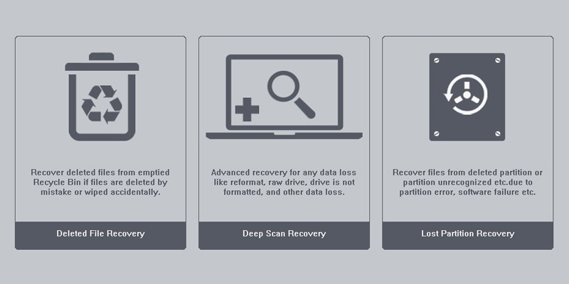 Review of iCare Recovery Data Recovery Pro Home License