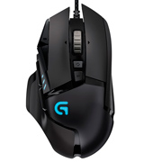 Logitech G502 Proteus Spectrum Gaming Mouse