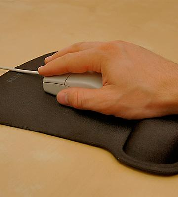 Review of Belkin WaveRest Gel Mouse Pad