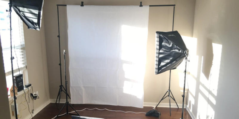 Review of CRAPHY 4331906659 Photography Studio Soft Box Lights