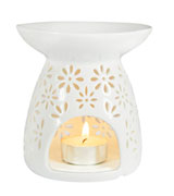 Ivenf Aromatherapy Essential Oil Burner
