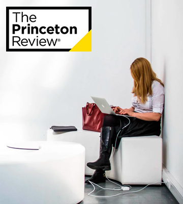 Review of The Princeton Review GRE Test Prep Courses