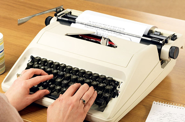 Best Electric Typewriters