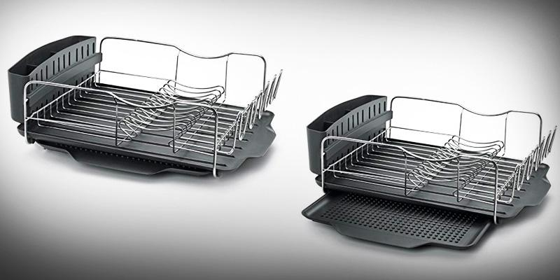 Detailed review of Polder KTH-615 Advantage Dish Rack