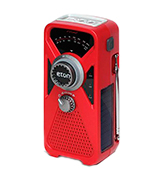 Eton ARCFRX2WXR The American Red Cross FRX2 Emergency Weather Radio