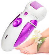 Naturalico Electric Callus Remover and Shaver