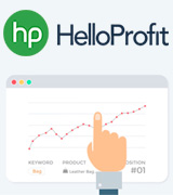 HelloProfit Amazon Seller Analytics Software