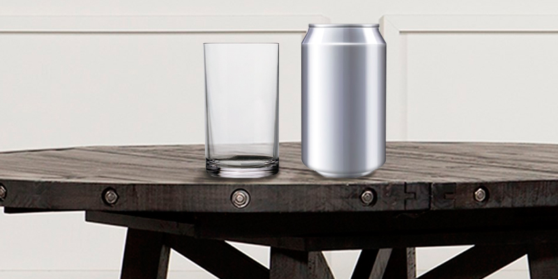 Review of US Acrylic Classic 9-ounce Plastic Tumblers | set of 6 Clear