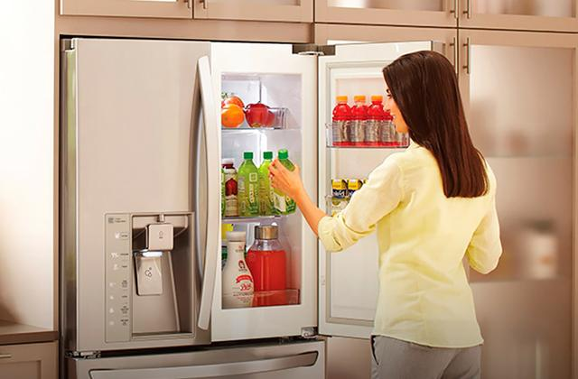 Comparison of Refrigerators