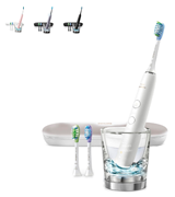 Philips Sonicare DiamondClean (HX9903/01) Rechargeable Electric Toothbrush