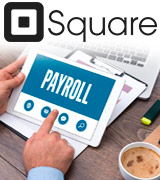 Square Online Payroll Services and Software