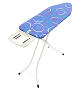 Brabantia Ironing Board with Solid Steam Iron Rest