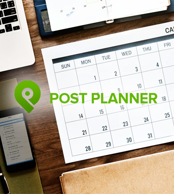 Review of Post Planner Social Media Engagement App