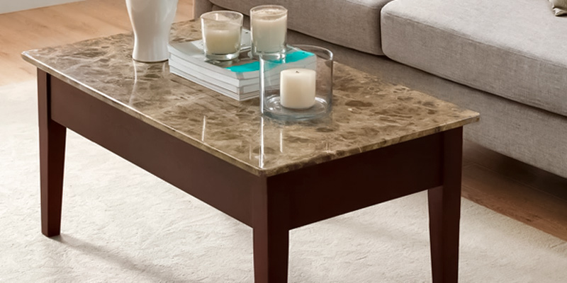 Review of Dorel Living WM4057 Lift Top Coffee Table