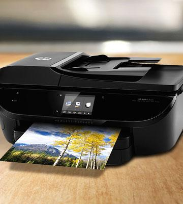 Review of HP Envy 7640 Instant Ink