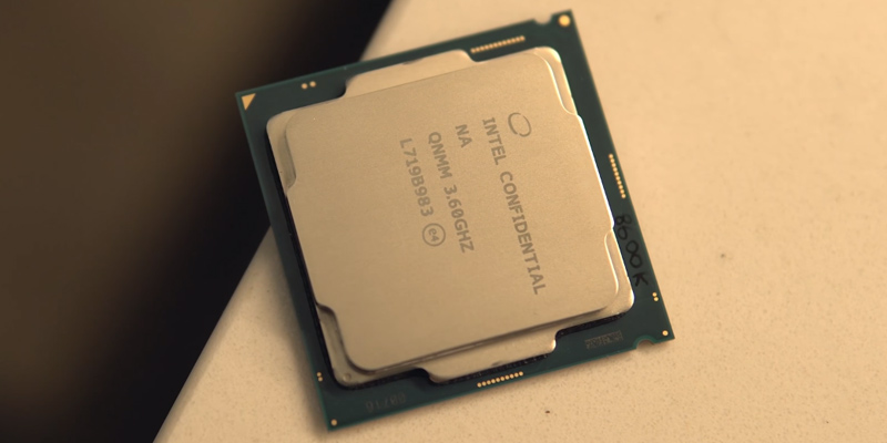 Review of Intel Core i5-8600K 8th Gen Desktop Processor, up to 4.3GHz