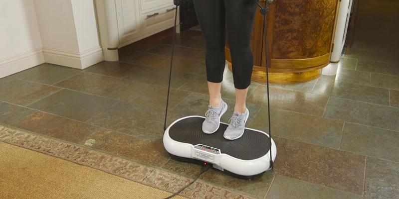 Review of Hurtle Vibration Machine Platform