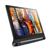 Lenovo Yoga Tab 3 (ZA0H0064US) 10.1 Tablet (Qualcomm APQ8009, 2GB RAM, 16GB ROM)