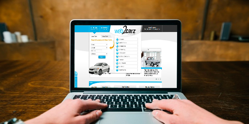 Review of Web2Carz Auto Loan