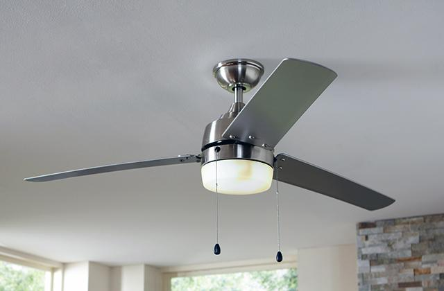 Comparison of Ceiling Fans