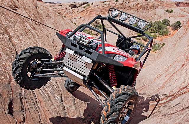 Best ATV Winches