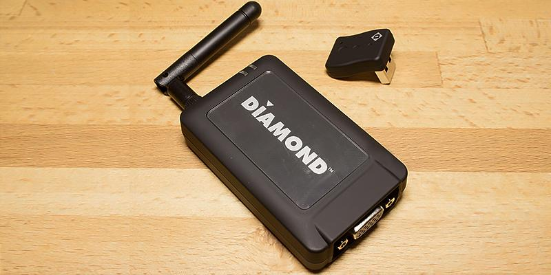 Review of Diamond Multimedia WPCTVPRO Adapter