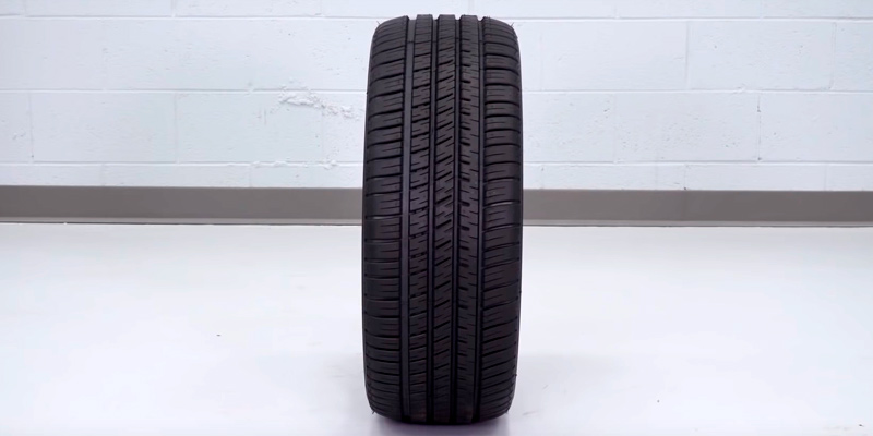 Review of Michelin Pilot Sport A/S 3+ All-Season Radial Tire