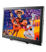 Elecrow 13.3 Portable Monitor with IPS, FullHD Display, (Dual HDMI, Build-in Speakers)