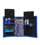 XOOL (54970) 80 in 1 Professional Electronics Repair Tool Kit