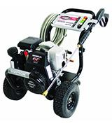 Simpson MSH3125-S Technologies Axial GPM Gas Pressure Washer