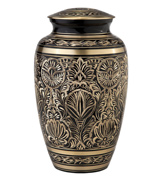 Star Legacy Majestic Radiance Cremation Urn