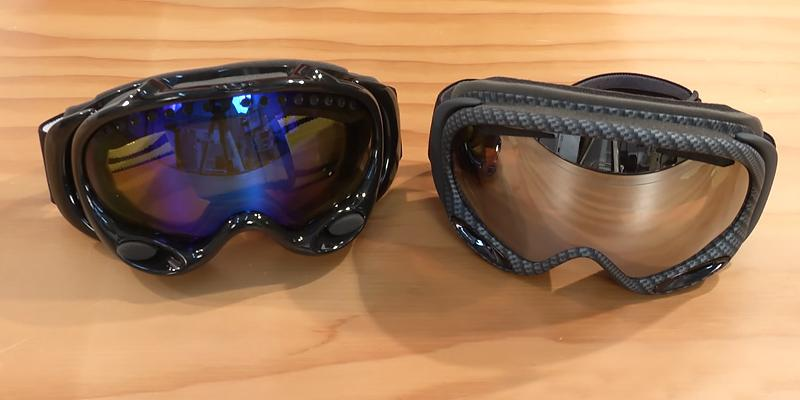 Review of Oakley O-Frame MX Goggles with Clear Lens