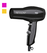 Revlon 1875W Compact And Lightweight Hair Dryer