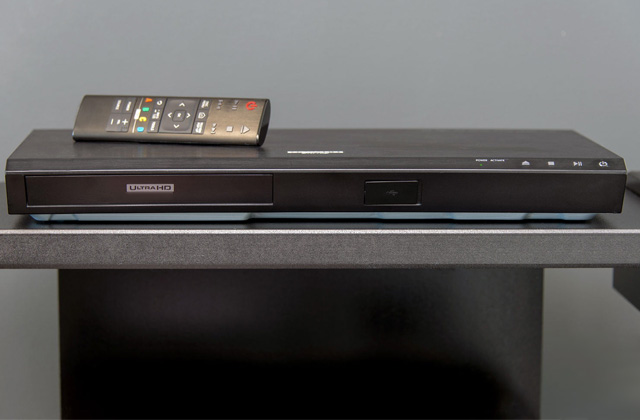 Best HDMI DVD Players for TV