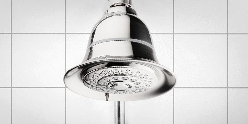 Review of HotelSpa AquaCare Filtered Shower Head