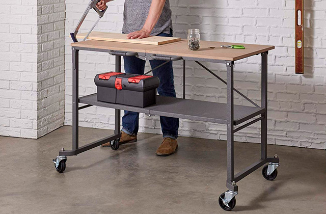 Best Rolling Workbenches