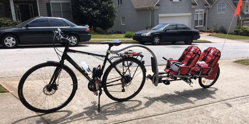 5 Best Child Bike Trailers Reviews Of 2017