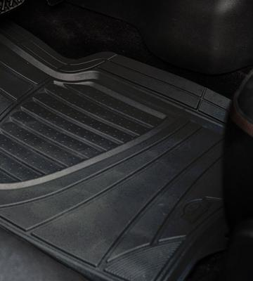 Review of Armor All 78840 All Season Rubber Floor Mat