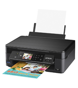 Epson XP-440 Wireless Color Photo Printer with Scanner and Copier