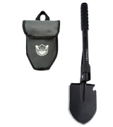 Fobachi FBCHI0045XZ Military Survival Folding Shovel