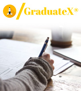 GraduateX Learning GRE Test Prep - A Video &