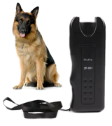 APlus+ Classic Ultrasonic Infrared Dog Deterrent, Bark Stopper