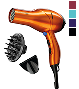 Conair 259 Infiniti Pro Salon Performance Hair Dryer